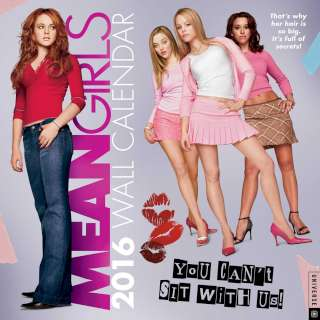 MOVIE REVIEW: Mean Girls (2004) – One of the best – Eva
