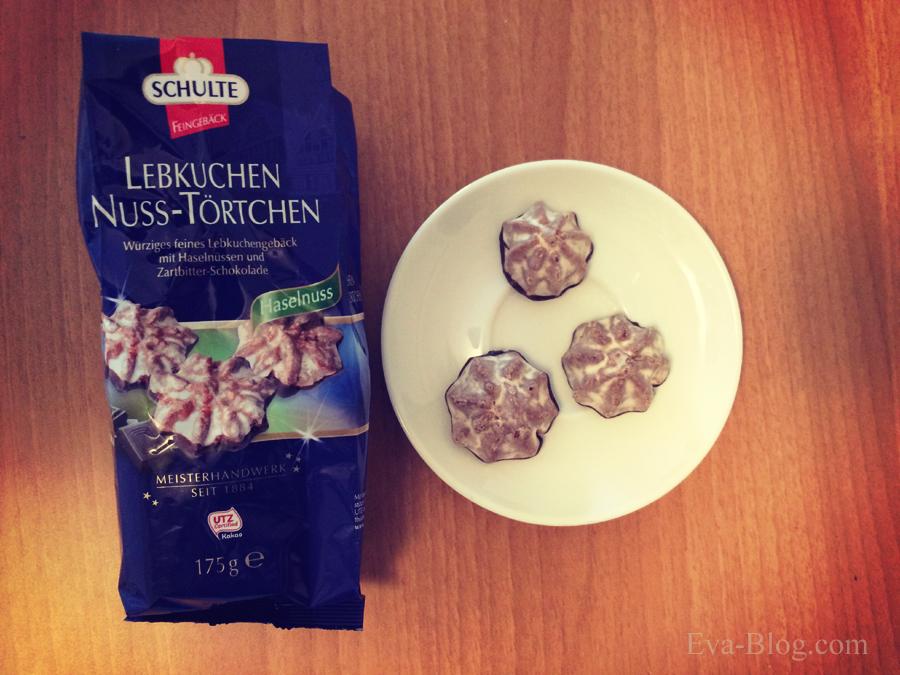 It S Not Christmas Until You Eat German Lebkuchen Eva