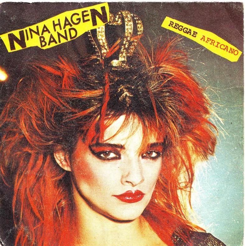 Nina/Hagen